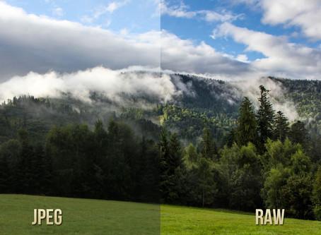FastPost: o que é RAW, o novo formato de captura de imagens presente nos smartphones?