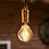 Thumbnail: Smart Lâmpada Retrô Wi-Fi - Positivo