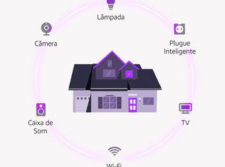 Tecnologia: que tal deixar a sua casa inteligente?