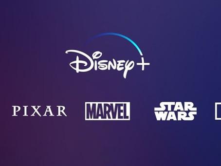 6 produções que você precisa assistir no Disney+!