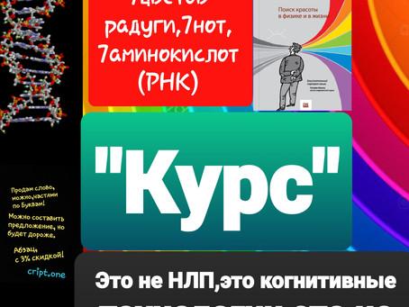 Когнитивная архитектура. TVG
