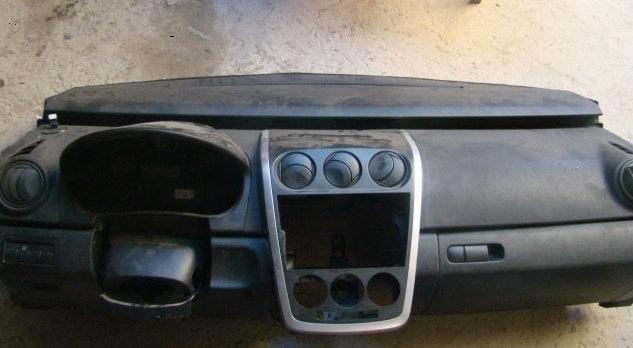 Комплект безопасности Mazda CX-7 06-09г.