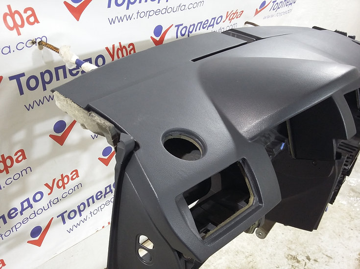 Торпедо Опель Астра H. Opel Astra H