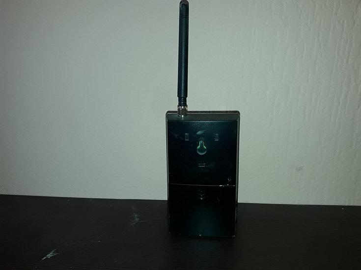 Охранная система.GSM