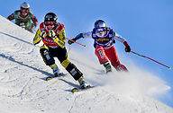 2020 Skicross Fis Freestyle World Cup -