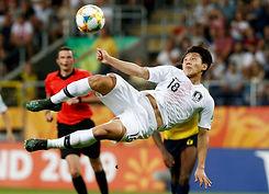 2019 FIFA U-20 World Cup - Poland_Origin