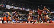 Asha+Philip+wins+European+Indoor+Champio