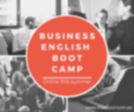 Copia de intensive business english trai