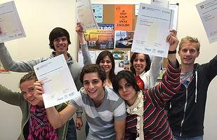 preparacion para el First Certificate