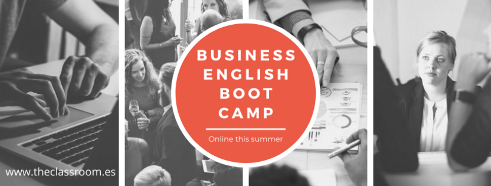 Business English Boot Camp