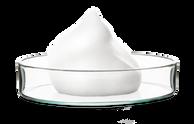 Allpremed Foam Blob in Petrie Dish.png