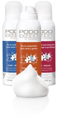 Podoexpert Foam Trio.jpg