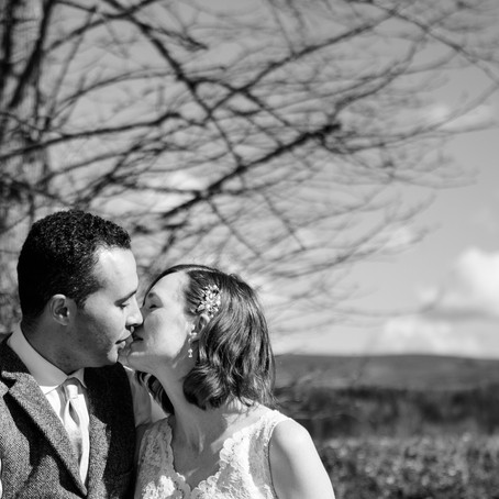 Shona + Matt | Wedding | East Lothian