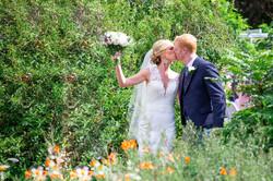 winton castle wedding