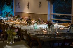 cottage garden kitchen event photo