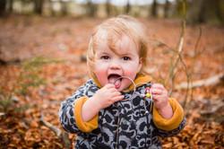 toddler woodland yummikeys