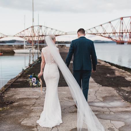 Lauralynn + Paul | Wedding | Orocco Pier