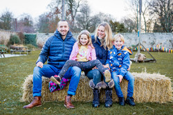 winton castle family