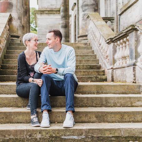 Lauralynn + Paul | Engagement