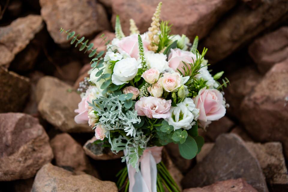east lothian dunbar wedding