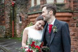 Glasgow wedding Pollokshieldsburgh