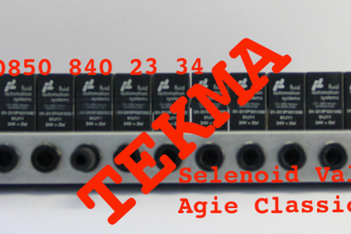 Selenoid Valf Group | P.N: