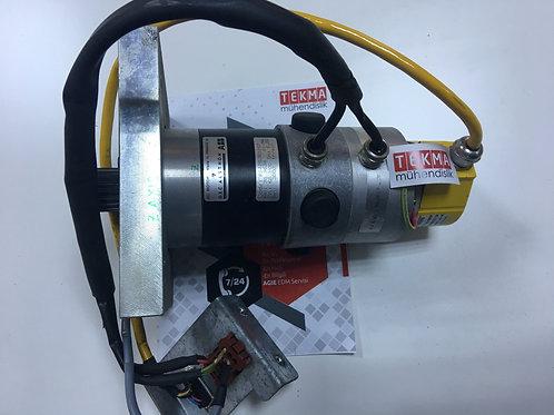 X Axis Motor   P.N: 016.537.3
