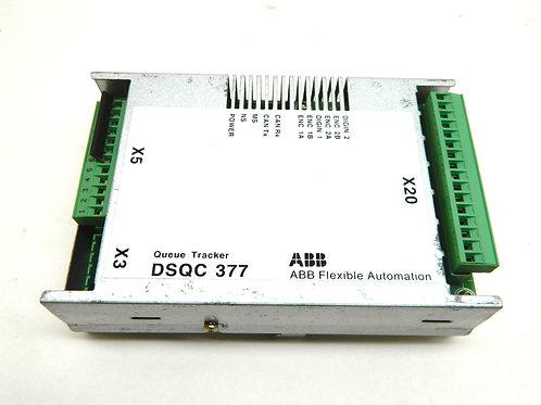 ABB DSQC 377 Repair / Tamir