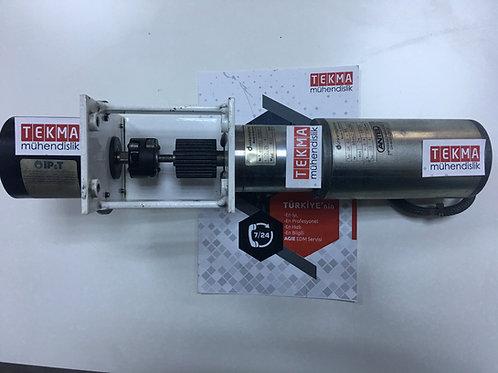 Work Tank Lift Motor | dunkerMotoren 88851