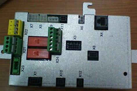 ABB DSQC 611 Repair / Tamir