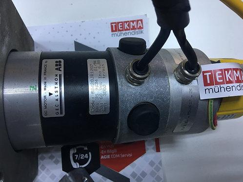 Z Axis Motor | P.N: 016.537.3