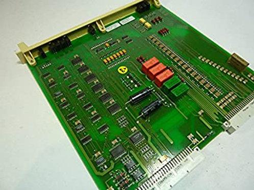 ABB DSQC 256 Repair / Tamir