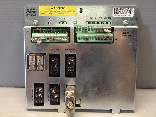 ABB DSQC 509 Repair / Tamir