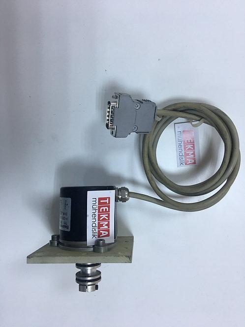 BDV 06.05A1500/K309 | P.N: 021.307.4