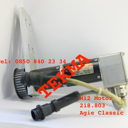 M12 Motor | P.N: 218.803