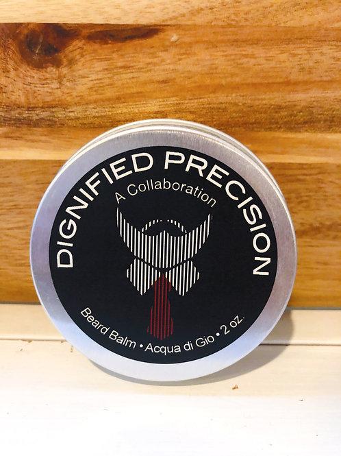 Dignified Precision Balm - Acqua di Gio