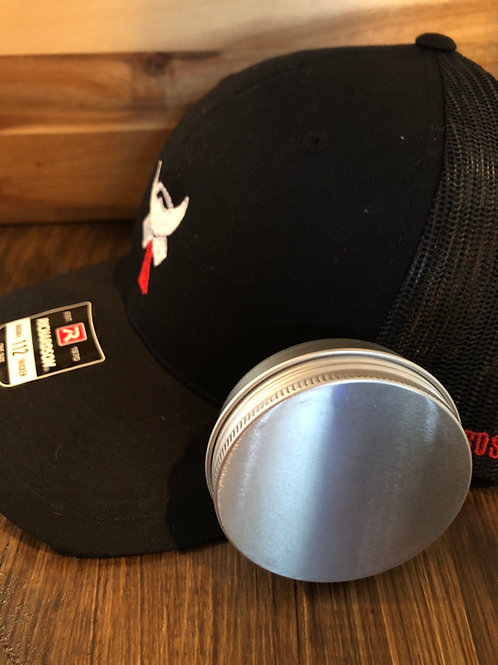 Hat and Balm