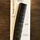 Thumbnail: Chicago Comb Co. Model No. 6 Carbon Fiber