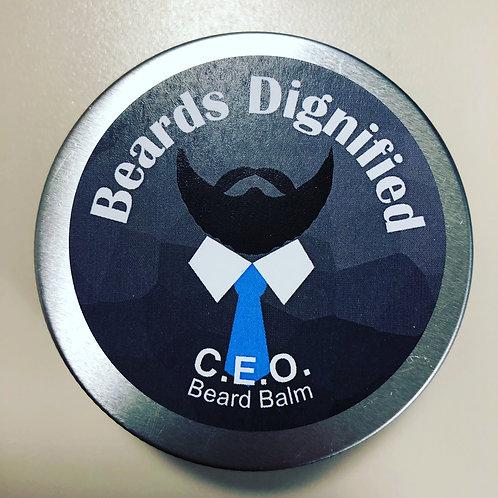 CEO Balm - Leather and Cedar
