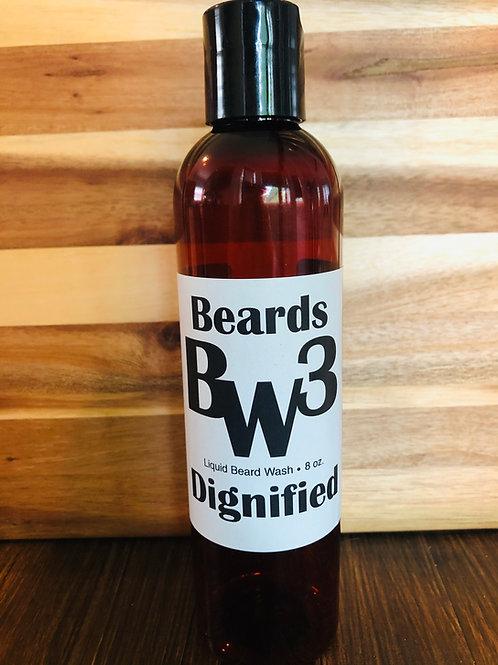 BW3 - Liquid Beard Wash