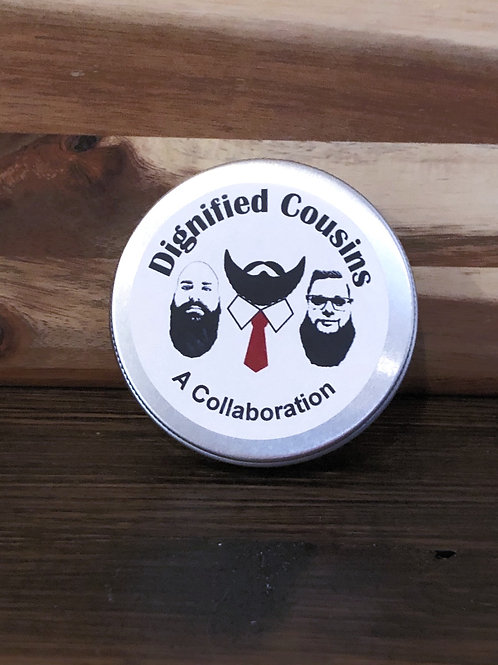 Dignified Cousins (A Collaboration) - Balm