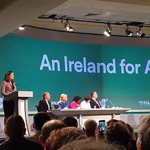 Fianna Fáil Ard Fheis