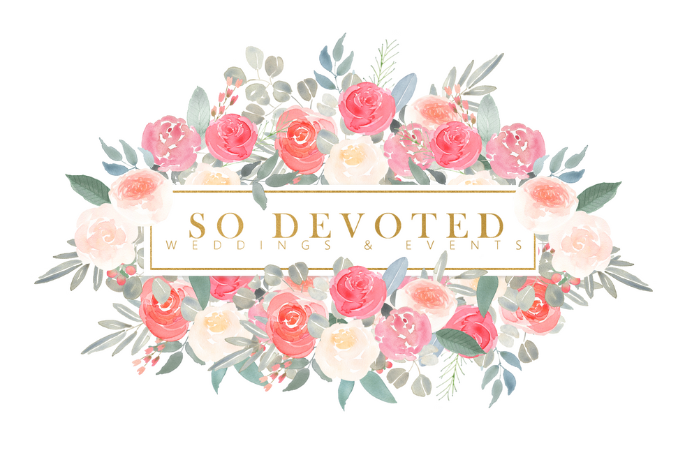 So Devoted Weddings and events Logo.png