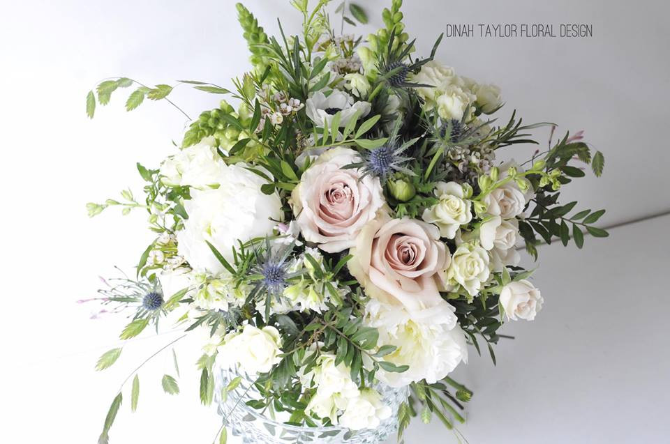 50 unique wedding florists based in the South West