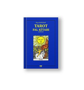 TAROT FAL KİTABI