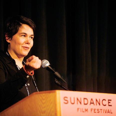 ERIN GREENWELL | Director Film Program/Film Group Leader