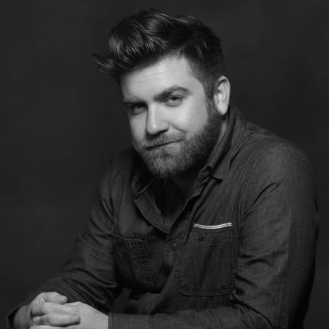 HARRIS DORAN | Director Development/Film Group Leader