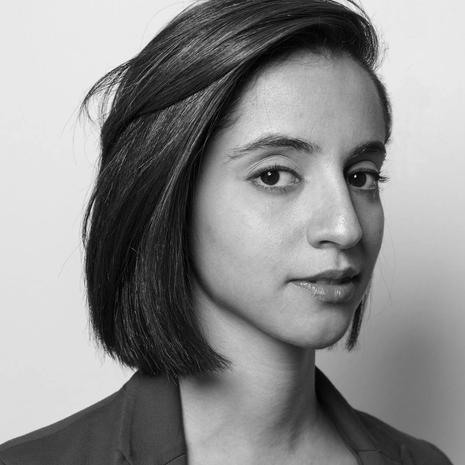 DINA EMAM | Film Group Leader