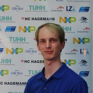 Hauke Becker