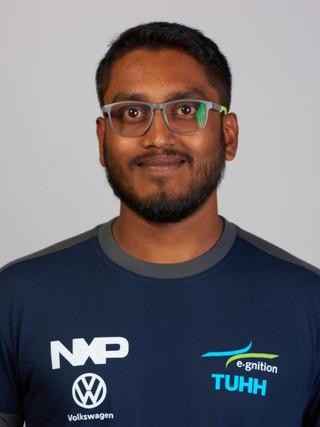 Sivanand Shankar
